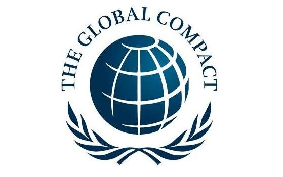 COE: Comunicación de Involucramiento PACTO GLOBAL/ONU