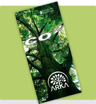 Presentación de ARKA-CO2