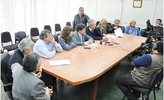 Proyecto de Ley de aprovechamiento económico de los ecosistemas en el Chaco
